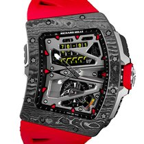 Richard Mille RM70-01 Very good Carbon 50mm Manual winding United States of America, New York, New York