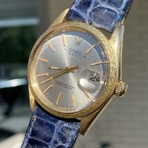 Rolex 1514 1972 Oyster Perpetual Date 34mm tweedehands