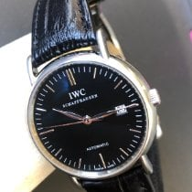 IWC Portofino (submodel) folosit 39mm