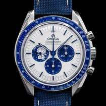 Omega Speedmaster new Manual winding Chronograph Watch with original box and original papers 310.32.42.50.02.001