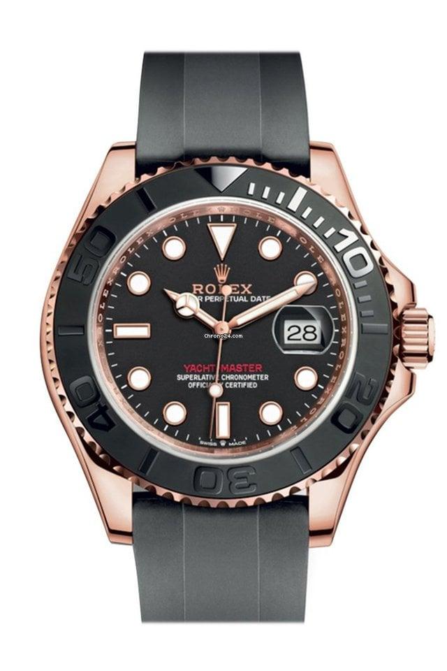 Rolex Yacht-Master 40 126655 2021 new