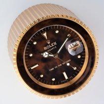 Rolex Bronze Quartz Brown pre-owned