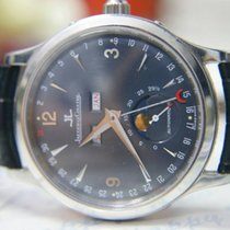 Jaeger-LeCoultre Platinum Automatic 140.6.98 pre-owned Malaysia