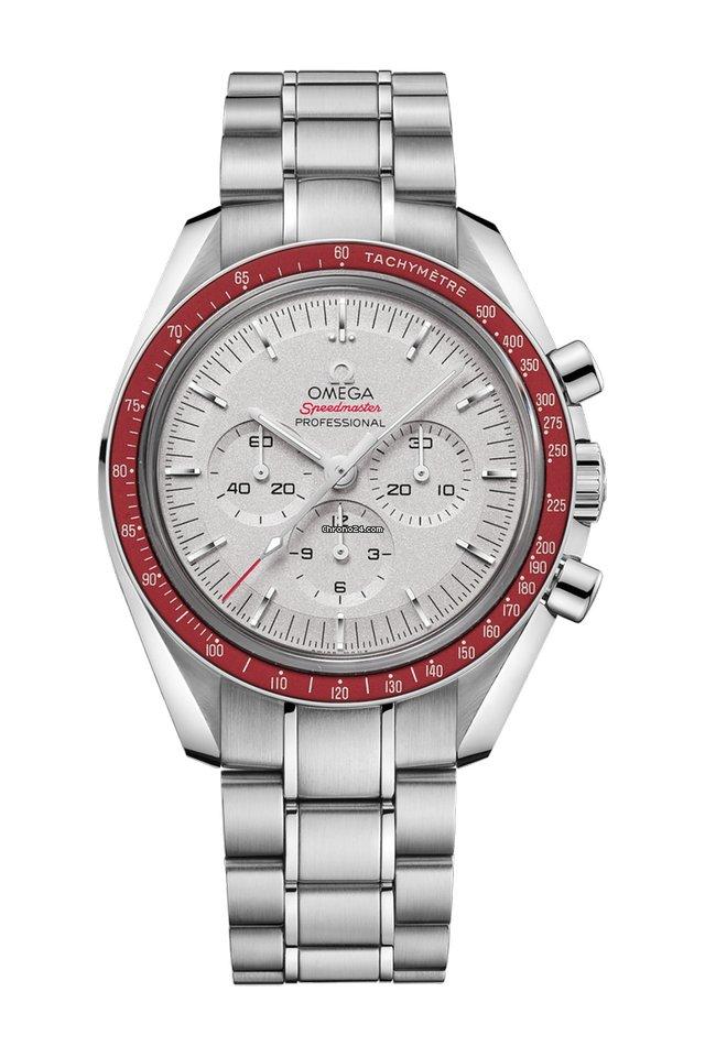 Omega Speedmaster 522.30.42.30.06.001 2020 nové