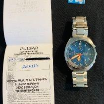 Pulsar 44mm Quartz 750136 pre-owned