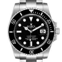 Rolex 116610 Сталь 2010 Submariner Date 40mm подержанные