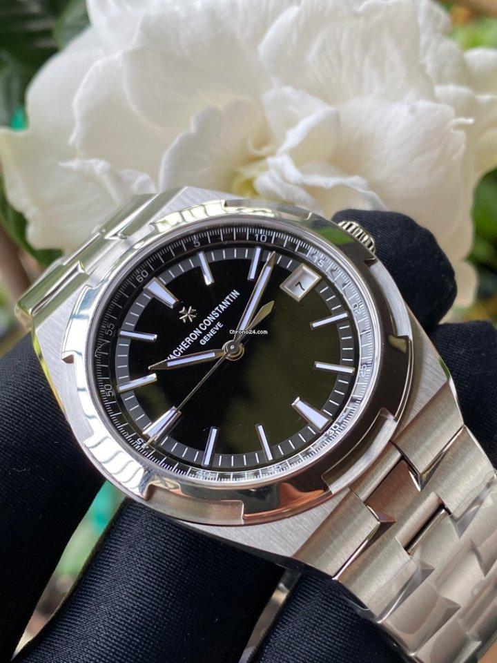 Vacheron Constantin Overseas 4500V/110A-B483 2020 new