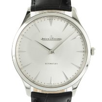 Jaeger-LeCoultre Master Grande Ultra Thin Steel 41mm Silver