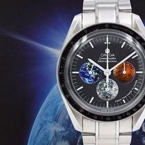 Omega 35775000 Ocel Moon to Mars 42mm použité