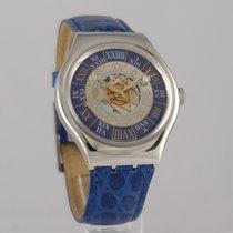 Swatch Platinum Automatic new