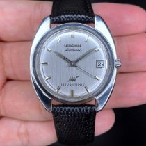 Longines Steel 35mm Automatic Longines 2891-431 pre-owned Indonesia, Tangerang