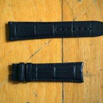 Ulysse Nardin Parts/Accessories Men's watch/Unisex new Leather Blue