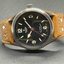 Tudor Heritage Ranger nuevo 2021 Automático Reloj con estuche y documentos originales M79910-0002