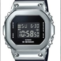 Casio (カシオ) G-SHOCK(ジーショック) GM-5600-1 新品 日本, GUNMA-KEN TAKASAKI-SHI