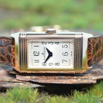 Jaeger-LeCoultre 201.2.D2 / Code: 7770 Reverso Duetto 20mm new