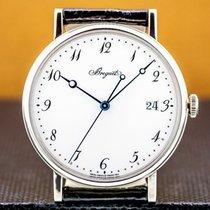 Breguet Classique White gold 38mm