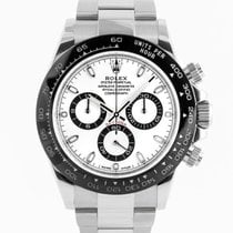Rolex Daytona Steel 40mm White No numerals United States of America, Pennsylvania, Philadelphia
