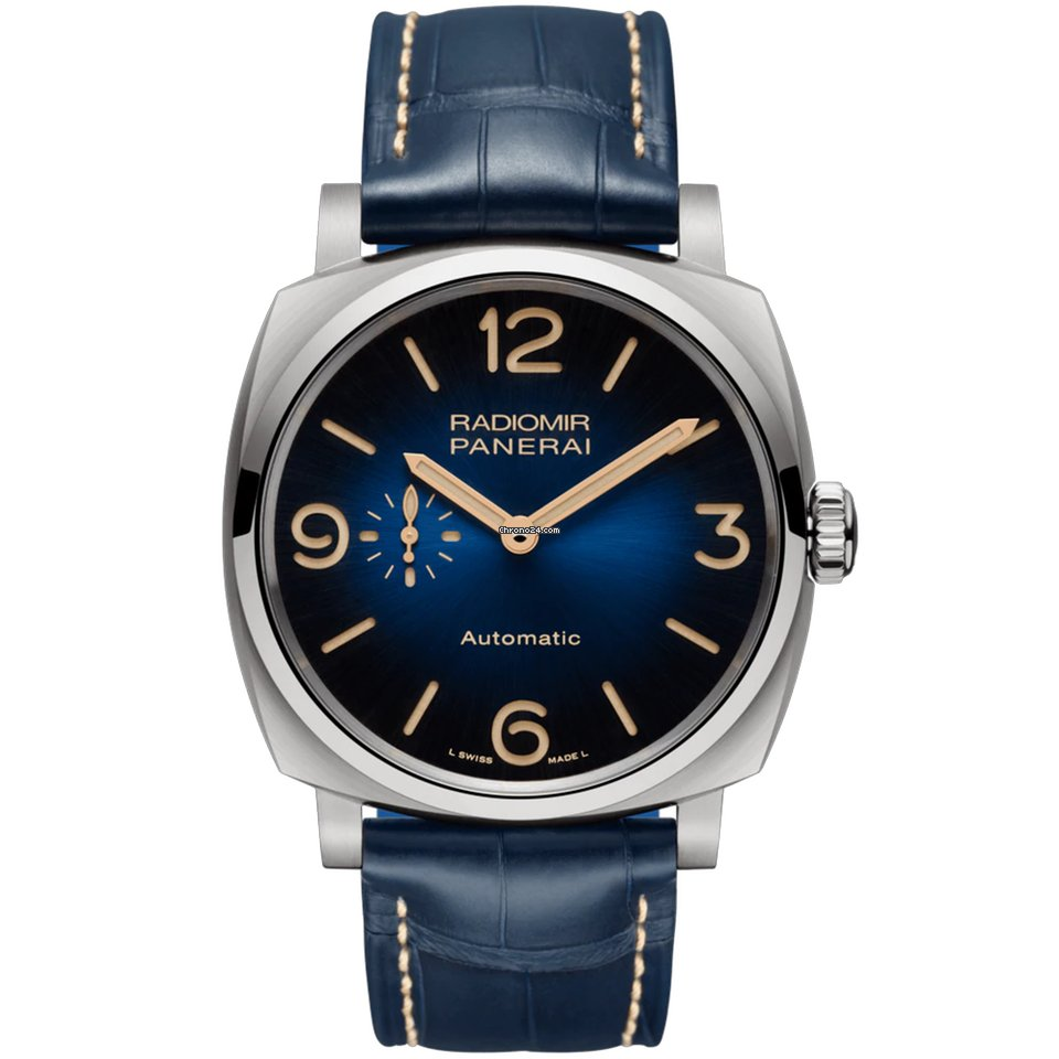 Panerai Special Editions PAM 01078 new