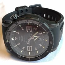 Vostok NH35A-510C553 Very good Steel 48.7mm Automatic