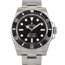 Rolex 114060 Steel Submariner (No Date) 40mm new United States of America, Pennsylvania, Southampton
