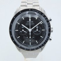 Omega Speedmaster Professional Moonwatch 310.30.42.50.01.001 New Steel 42mm Manual winding