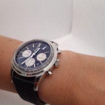 Breitling Transocean Chronograph Acero 43mm Plata España, Palma de Mallorca, Baleares