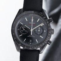 Omega Speedmaster Professional Moonwatch Keramik 44mm Schwarz Deutschland, Chemnitz