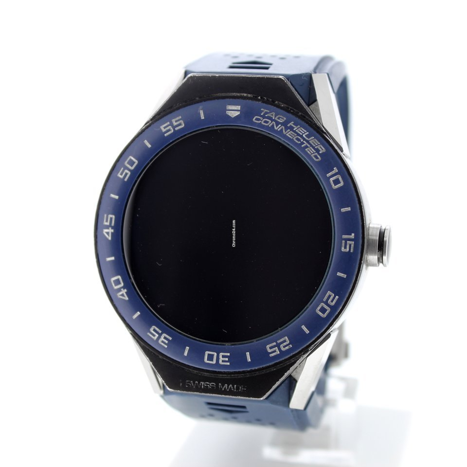TAG Heuer Connected SBF8A8012.11FT6104 2018 usado