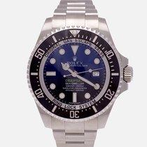 Rolex Sea-Dweller Deepsea 116660 D Nou Otel 44mm Atomat