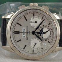 Patek Philippe 5270G-001 Or blanc 2013 Perpetual Calendar Chronograph 41mm nouveau