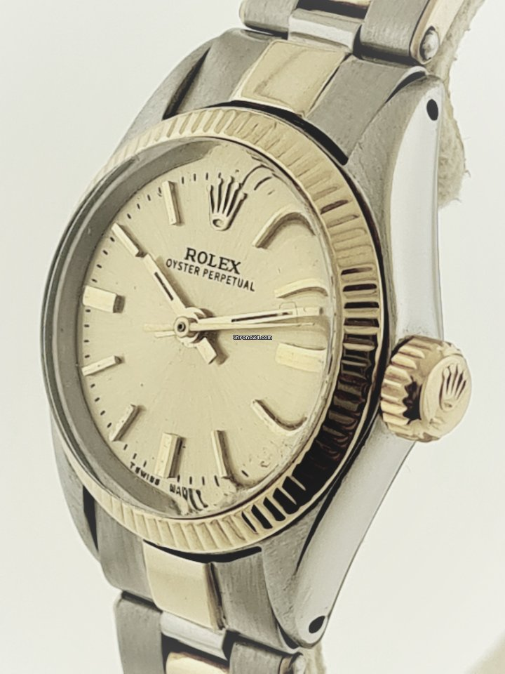 Rolex Oyster Perpetual 6619 1961 usados