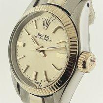 Rolex Oyster Perpetual 6619 Muy bueno Acero y oro Automático Argentina, buenos aires