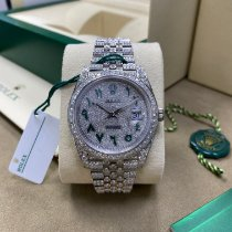 Rolex Datejust новые 2021 Автоподзавод Часы с оригинальными документами и коробкой 126300