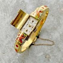 Gübelin новые 10mm Желтое золото