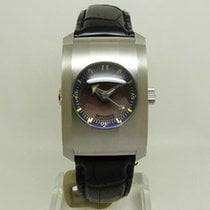 Alfred Dunhill Steel 43mm Automatic DCX991AM pre-owned