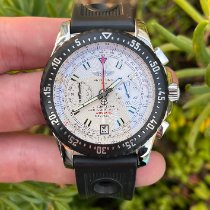 Breitling Skyracer Steel Silver United States of America, California, Los Angeles
