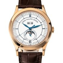 Patek Philippe Annual Calendar 5396R-001 Very good Rose gold 38mm Automatic United States of America, New York, New York