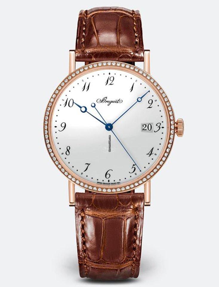 Breguet Classique 5178br/29/9v6.d000 2021 new