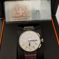 Mido All Dial Stal 42.5mm