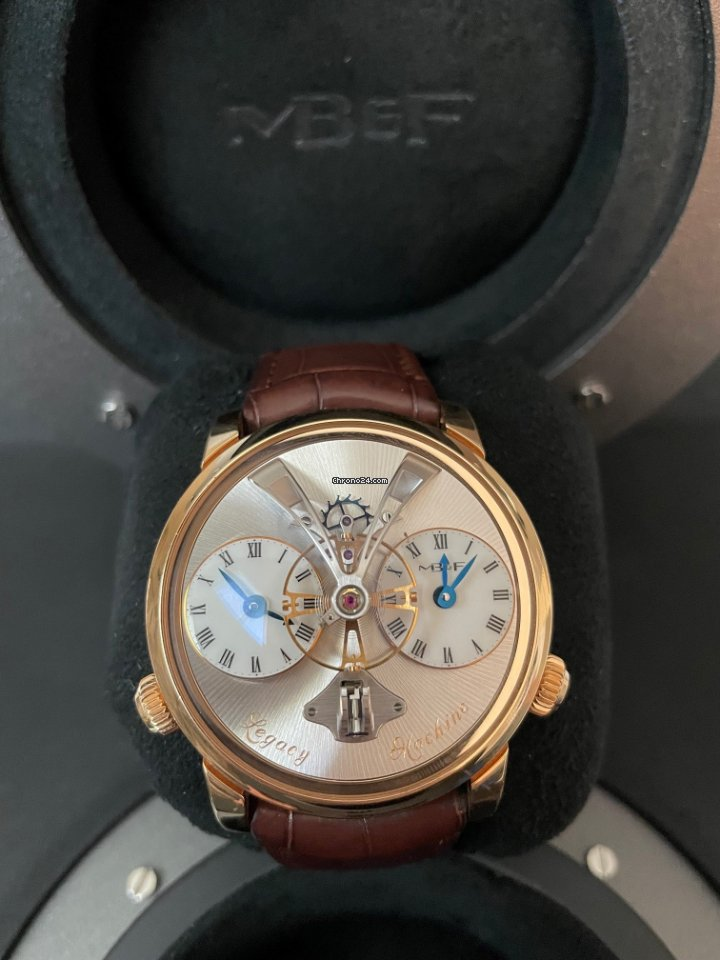 Mb&f LM1 2019 pre-owned
