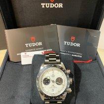 Tudor Black Bay Chrono M79360N-0002 New Steel 41mm Automatic