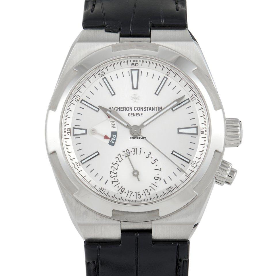Vacheron Constantin Overseas Dual Time 7900V/110A-B333 new