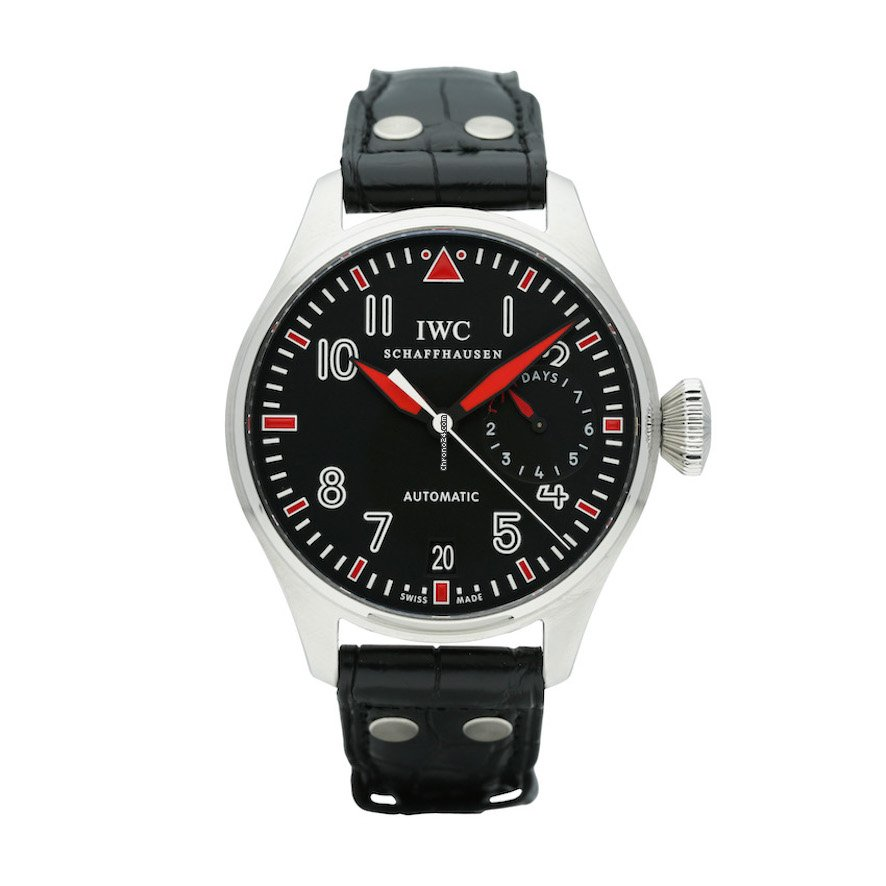 IWC Big Pilot IW500433 2013 pre-owned