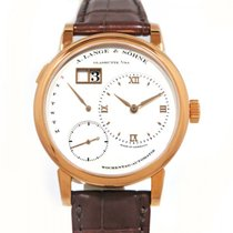 A. Lange & Söhne Rose gold 39.5mm Automatic 320.032/LS3204AD new