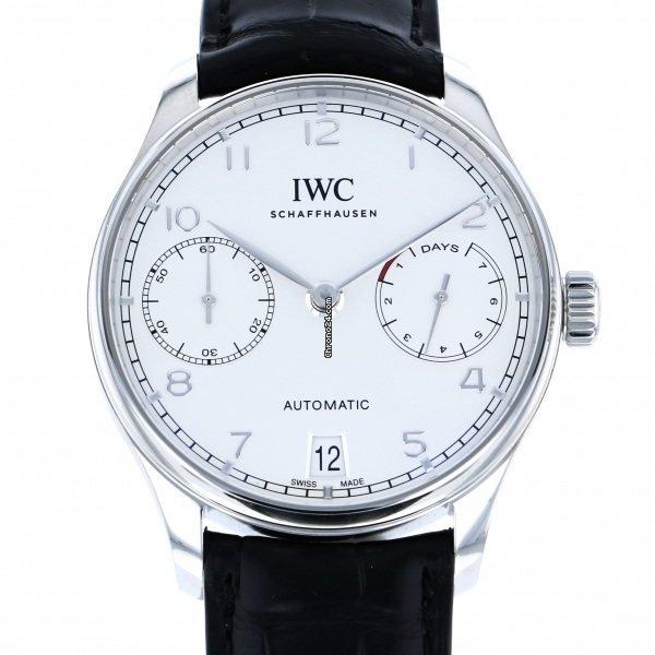 IWC Portugieser Automatik IW500712 neu