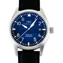 IWC Pilot Mark IW325501 Good Steel 39mm Automatic