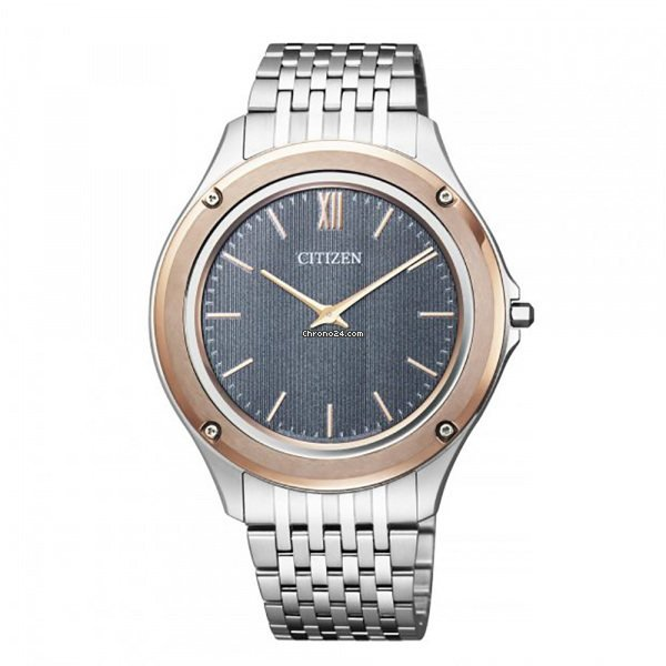 Citizen Eco-Drive One AR5004-59H new