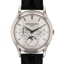 Patek Philippe 5140G-001 Or blanc Perpetual Calendar 45mm nouveau