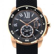 Cartier Calibre de Cartier Diver new Automatic Watch with original box and original papers W7100052