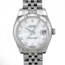 Rolex 178274G Or/Acier Lady-Datejust 31mm occasion